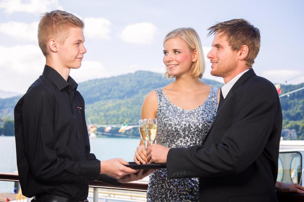 Leon Gastronomie und Hotellerie Services
