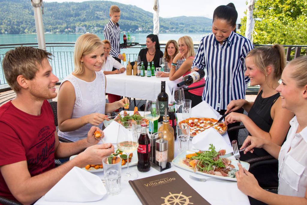 Leon Gastronomie und Hotellerie Services, Foto: Krivograd